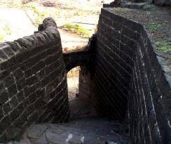 Takali Dhokeshwar - Cave Temple of Shiva