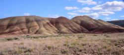 John Day Fossil Beds National Monument, Painted Hills Unit