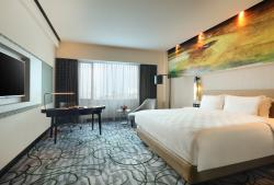 Grand Angkasa Medan managed by AccorHotels