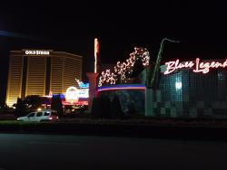 Tunica Roadhouse Casino