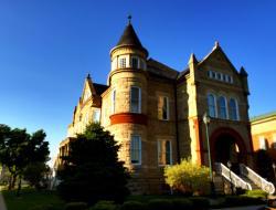 Sandusky County Jail