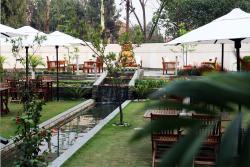 The Jardin Restaurant