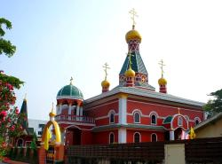 The Orthodox St.Nicolas Church