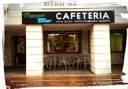 Cafetería Campomar