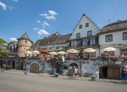 Hotel haus burg Metternich