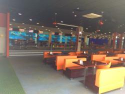 Entertainment Center Panama City