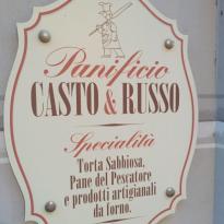 Casto E Russo Snc