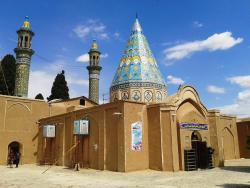 Shahzadeh-ye Ibrahim