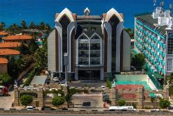 갈레리 리조트 호텔