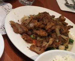 Thai Delicious