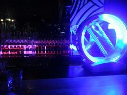 Planet Bar de Luxe