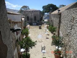 Castello di Chiaramonte