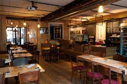Hugo Bagel Cafe