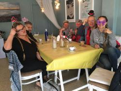 Cwtch Cafe-Bar