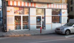 Café OLÉ Морско Пристанище