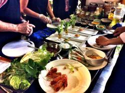 Madam Yen Cooking Class