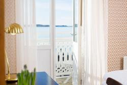 Strand Hostel & Hotel