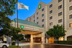 Embassy Suites by Hilton Dallas Near the Galleria