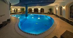 TOSCH公园酒店