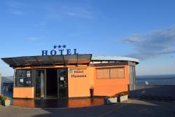 Hotel Restaurant Flanona