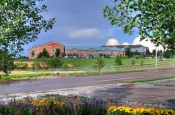 Hilton Garden Inn Colorado Springs