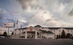 Hilton Garden Inn Elko