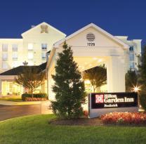 Hilton Garden Inn Frederick