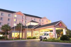 Hilton Garden Inn Baton Rouge Airport
