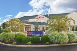 Hilton Garden Inn Wooster