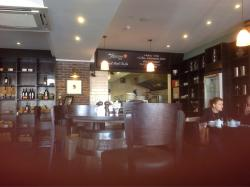 Javinos Caffe