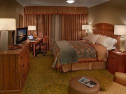棕櫚海灘花園希爾頓惠庭套房飯店
