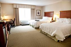 Kitchener Inn and Suites