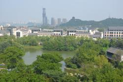 Jinshan Hill Park