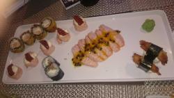 Masedo Cozinha Japonesa