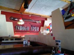 Indigo Spur