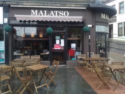 Malatso Cafe
