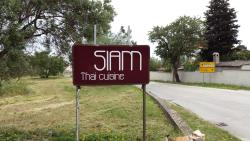 Restaurant Siam Thai Cuisine by Wok & More