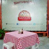 Pizzeria Napoles