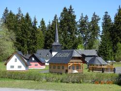 Schieferpark Lehesten