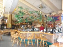 Fiddler's Green Restaurant