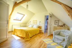 Les Hauts de Pierrefonds, Bed & Breakfast