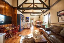 Gruene Mansion Inn Bed & Breakfast
