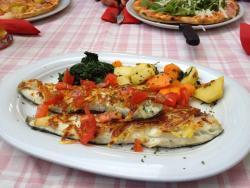 Ristorante Pizzeria Rizzo