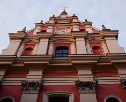 Church of Jesuits