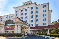 Holiday Inn Atlanta-Airport - South