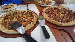 Pizza Hut SM Lucena