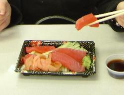 Sarku Japan Sushi Bar