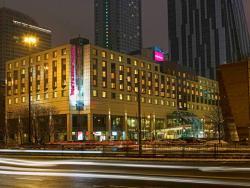 Mercure Warszawa Centrum