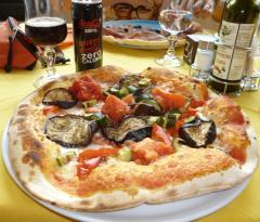 Ristorante Pizzeria Milana