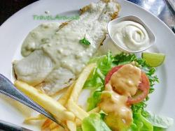 Sawasdee Steak